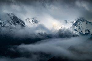 Mountains & Winter